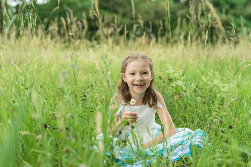 Fotoshooting Kinder & Familie - Markus Grill | Fotograf | Wien